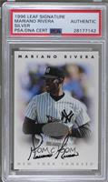 Mariano Rivera [PSA AUTHENTIC]