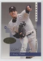 Andy Pettitte [Noted]