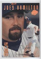 Joey Hamilton #/2,000
