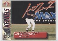 Norm Hutchins