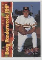 Doug Vanderweele