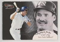 Wade Boggs [EX to NM]