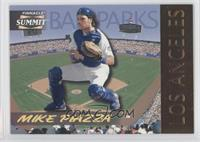 Mike Piazza /8000