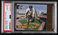Derek Jeter [PSA10GEMMT] #/8,000