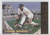 Frank Thomas #/8,000