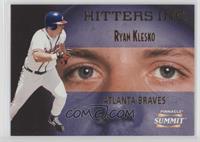 Ryan Klesko #/4,000