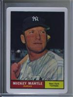 Mickey Mantle /2401