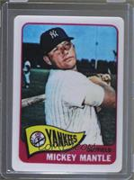 Mickey Mantle #/2,401