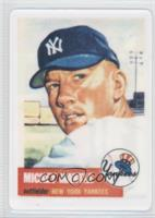 Mickey Mantle /1000