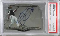 Frank Thomas [PSA AUTHENTIC]