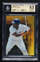 Tony Gwynn [BGS 9.5 GEM MINT] #/30