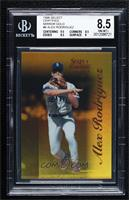 Alex Rodriguez [BGS 8.5 NM‑MT+] #/30