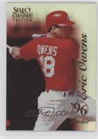 Eric Owens #/90