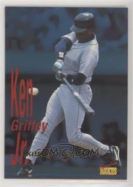 1996 Signature Rookies Ken Griffey Jr. - [Base] #G5 - Ken Griffey Jr.