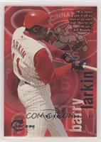 Barry Larkin [EX to NM]