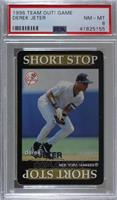 Derek Jeter [PSA 8 NM‑MT]