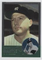 Mickey Mantle (1963 Topps)