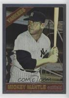 Mickey Mantle (1966 Topps)