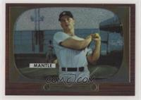 Mickey Mantle (1955 Bowman)