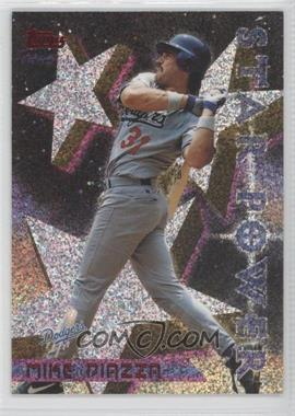 1996 Topps - Star Power #2 - Mike Piazza