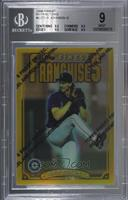 Randy Johnson [BGS 9 MINT]