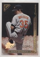 Mike Mussina /999