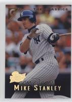Mike Stanley #/999