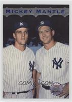 Mickey Mantle, Roger Maris