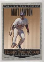Matt Lawton