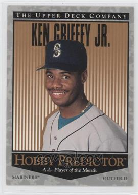 1996 Upper Deck - Hobby Predictor #H4 - Ken Griffey