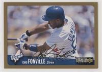 Chad Fonville