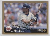 Dave Hollins