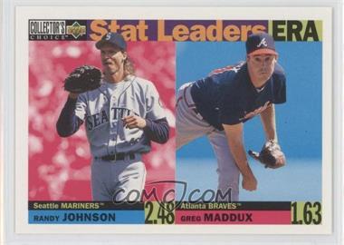 1996 Upper Deck Collectors Choice Base 8 Randy