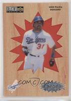 Mike Piazza [Noted]
