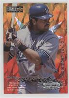 Mike Piazza (September 12-15)