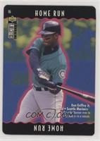 Ken Griffey Jr. (Home Run)