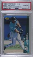 Gary Sheffield [PSA 10 GEM MT]
