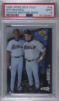 Jeff Bagwell [PSA 9 MINT]