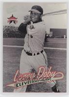 Larry Doby (Fleer Ultra)