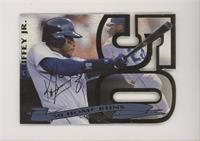 Ken Griffey Jr. (50 Home Runs) #/5,000