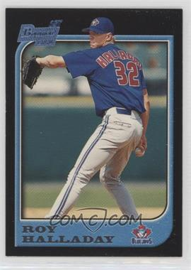 1997 Bowman - [Base] #308 - Roy Halladay