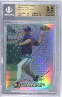 Roy Halladay [BGS 9.5 GEM MINT]