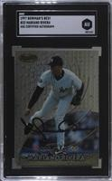 Mariano Rivera [SGC Authentic Authentic]