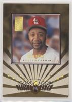 Ozzie Smith, Derek Jeter #/1,500