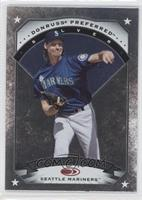 Silver - Randy Johnson