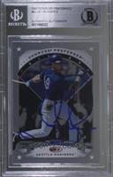 Silver - Jay Buhner [BGSAuthentic]