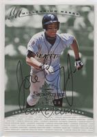 Jose Cruz Jr. #/1,000