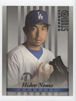 Hideo Nomo [Noted]