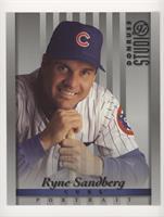 1997 Donruss Studio Jumbo Baseball Cards