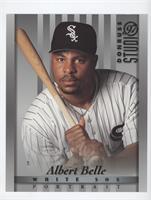Albert Belle